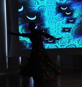Título de Especialista Universitario en Música Electrónica y Electroacústica, Interactividad y Vídeo Creación - Magush
