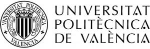 Logo Universitat Politècnica de València