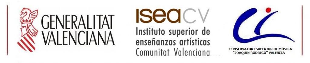 Logo ConservatorioJoaquínRodrigo