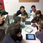 Interfaces - EU Música Electrónica y Vídeo Creación UPV