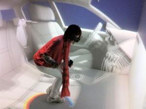 Interfaces - EU Música Electrónica y Vídeo Creación UPV - Realidad Virtual 7