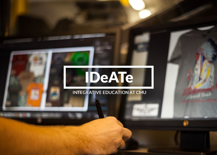 IDEATE Carnegie Mellon University