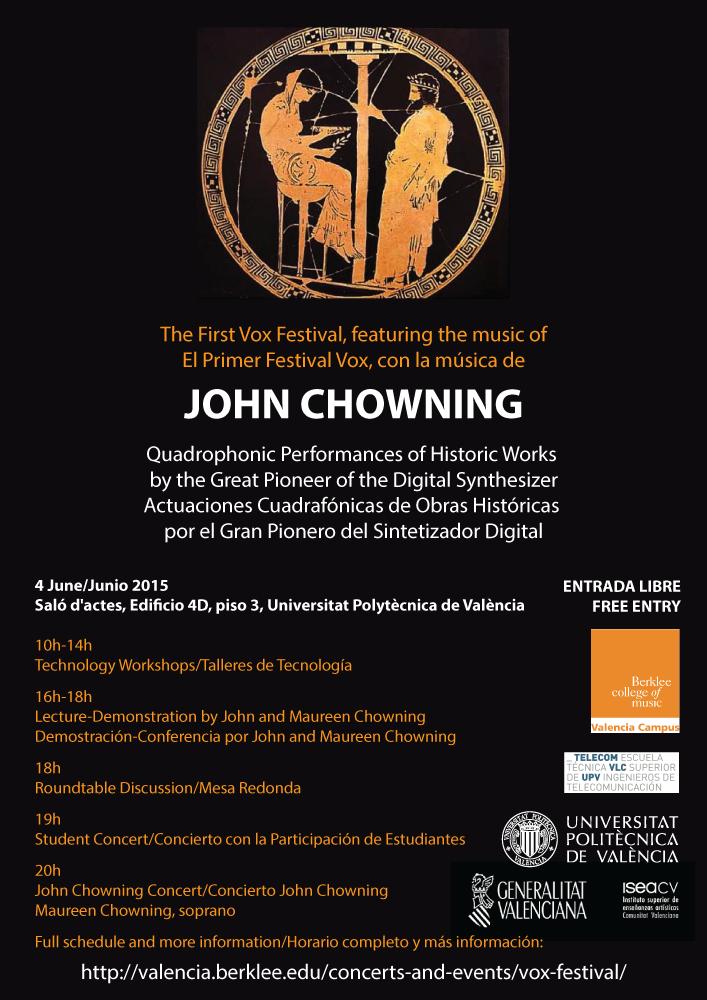 JohnChowningVoxFestival