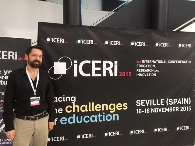 ICERI2015