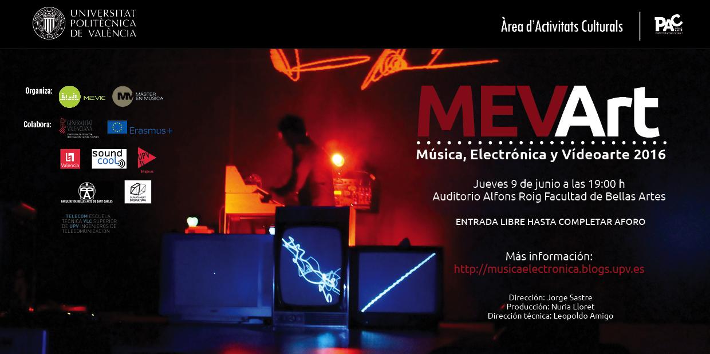 MEVArt 2016